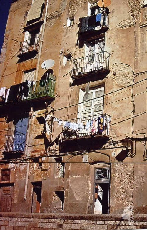 Piso en venta en Bítem, Tortosa, Tarragona, Calle Cuesta Capellans Dels, 18.000 €, 2 habitaciones, 1 baño, 91 m2