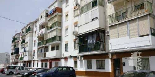 Piso en venta en Huelva, Huelva, Avenida Raza, 35.000 €, 1 baño, 65 m2
