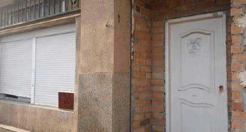 Local en venta en Sant Pere I Sant Pau, Tarragona, Tarragona, Calle Sant Mateu, 39.800 €, 72 m2