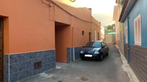 Piso en venta en Los Realejos, Santa Cruz de Tenerife, Calle la Suerte, 79.000 €, 2 baños, 106 m2