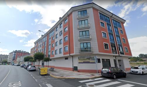 Local en venta en Freixeiro, Narón, A Coruña, Calle Castela, 135.000 €, 320 m2