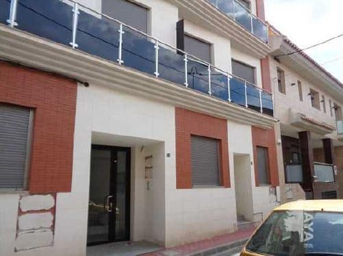Piso en venta en Murcia, Murcia, Calle Esperanza, 57.100 €, 2 habitaciones, 1 baño, 60 m2