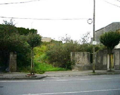 Suelo en venta en Pastoriza, Arteixo, A Coruña, Travesía Pastoriza, 136.000 €, 1119 m2