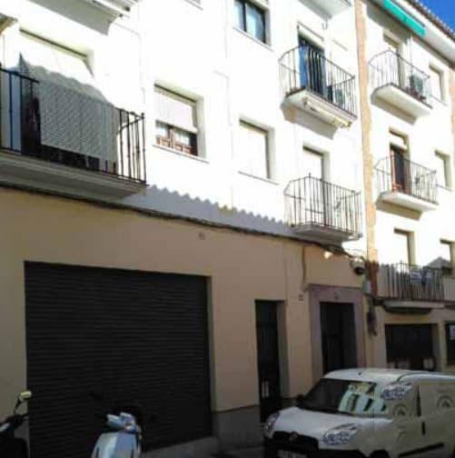 Piso en venta en Antequera, Málaga, Calle Peñuelas, 108.834 €, 3 habitaciones, 1 baño, 112 m2