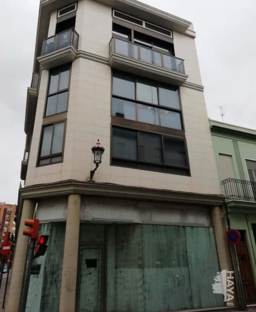 Oficina en venta en Alboraya, Valencia, Calle Botánic Cavanilles, 161.000 €, 157 m2