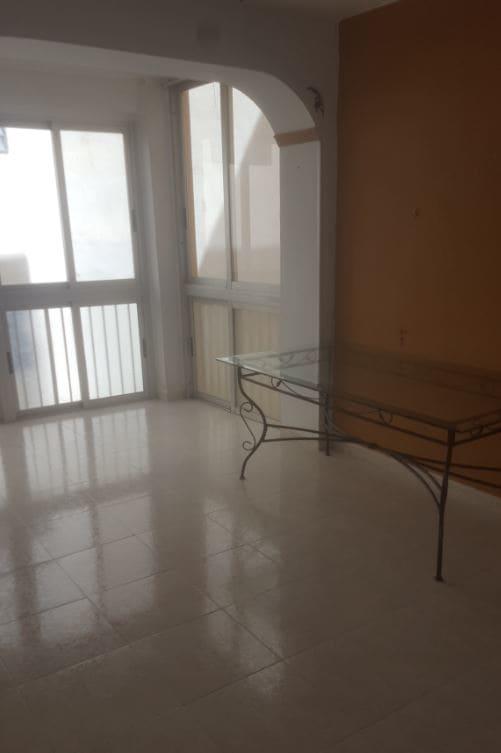 Piso en venta en Calpe/calp, Alicante, Calle Gabriel Miro, 59.700 €, 1 habitación, 1 baño, 39 m2