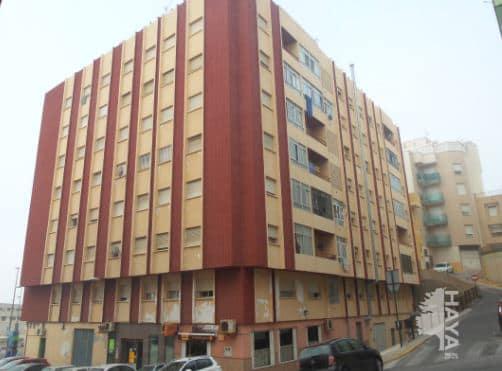 Piso en venta en Adra, Almería, Calle Fabricas, 113.000 €, 1 habitación, 1 baño, 139 m2