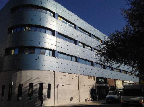 Oficina en venta en Jerez de la Frontera, Cádiz, Calle Adriatico, 65.000 €, 63 m2