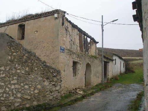 Suelo en venta en Cuéllar, Segovia, Calle Rosario, 4.860 €, 90 m2