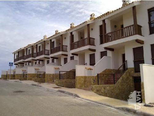 Casa en venta en Lubrín, Almería, Calle Cerro del Cura, 65.500 €, 2 habitaciones, 1 baño, 126 m2