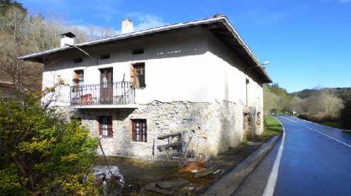 Suelo en venta en Andra Mari, Morga, Vizcaya, Barrio Morgaondo, 439.600 €, 9990 m2