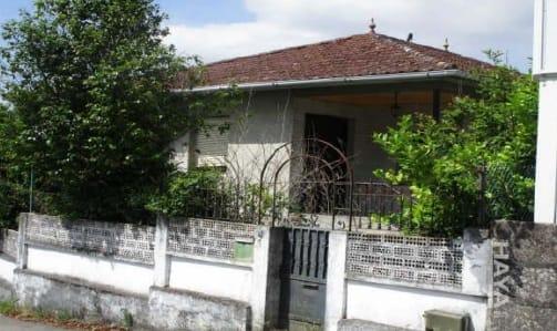 Casa en venta en Pazos de Reis, Tui, Pontevedra, Calle Porteliña - Pazos de Reis, 77.385 €, 4 habitaciones, 2 baños, 193 m2