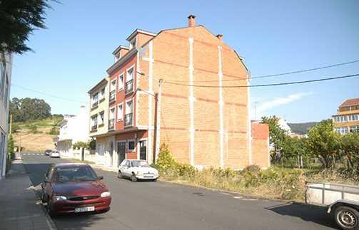 Suelo en venta en Cedeira, A Coruña, Calle Silva, 121.900 €, 135 m2