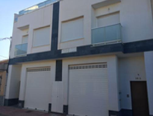 Casa en venta en Roldán, Torre-pacheco, Murcia, Calle Cervantes, 95.000 €, 210 m2