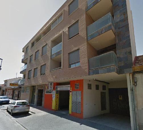 Piso en venta en Pedanía de El Palmar, Murcia, Murcia, Calle Lorca, 157.600 €, 3 habitaciones, 2 baños, 174 m2