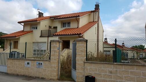 Casa en venta en Cilieza, Valle de Mena, Burgos, Calle Puente del Mirador, 145.000 €, 3 habitaciones, 2 baños, 180 m2