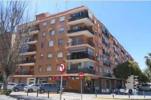 Local en venta en Xirivella, Valencia, Calle Art Major de la Seda, 53.010 €, 91 m2