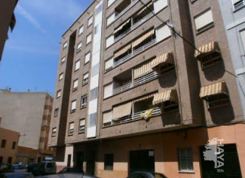 Piso en venta en Virgen de Gracia, Vila-real, Castellón, Calle Zaragoza, 93.487 €, 3 habitaciones, 2 baños, 126 m2