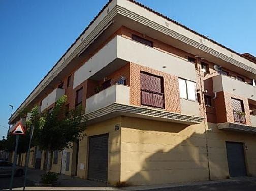 Piso en venta en Almazora/almassora, Castellón, Calle Alcora, 61.500 €, 2 habitaciones, 1 baño, 85 m2