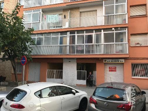 Piso en venta en Santa Margarida de Montbui, Barcelona, Calle Santa Anna, 58.320 €, 4 habitaciones, 1 baño, 90 m2