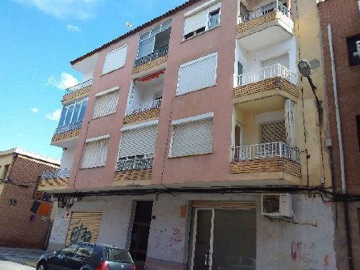 Piso en venta en Pardinyes, Lleida, Lleida, Calle Sant Pere Claver, 42.573 €, 3 habitaciones, 1 baño, 92 m2