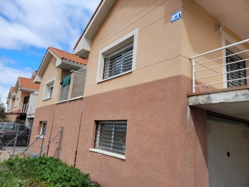 Casa en venta en El Coto, El Casar, Guadalajara, Calle Manuel Dominguez, 232.000 €, 3 habitaciones, 2 baños, 235 m2