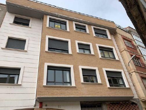 Piso en venta en Aranda de Duero, Burgos, Calle Bajada Al Molino, 209.000 €, 4 habitaciones, 3 baños, 173 m2