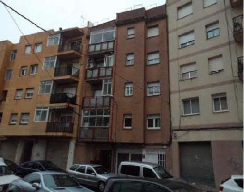 Piso en venta en Mataró, Barcelona, Calle Garrotxa, 86.380 €, 3 habitaciones, 1 baño, 57 m2