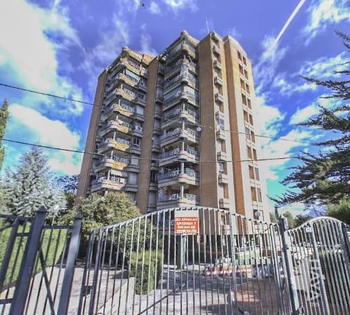 Piso en venta en Albolote, Granada, Calle Ronda de los Montes, 73.973 €, 2 habitaciones, 1 baño, 69 m2