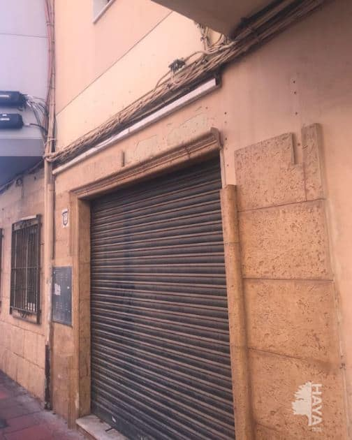 Local en venta en El Zapillo, Almería, Almería, Calle Jaul, 38.000 €, 37 m2