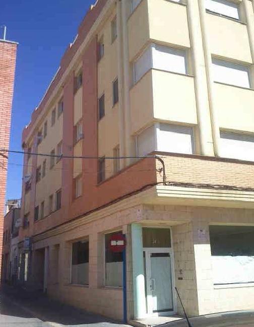 Piso en venta en Mas de Miralles, Amposta, Tarragona, Calle Pere Iii, 31.138 €, 2 habitaciones, 1 baño, 74 m2