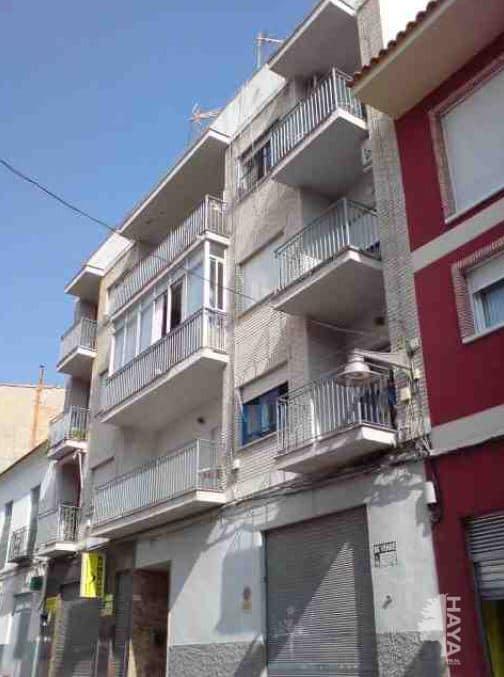 Piso en venta en Molina de Segura, Murcia, Calle Menéndez Pelayo, 81.800 €, 1 baño, 116 m2