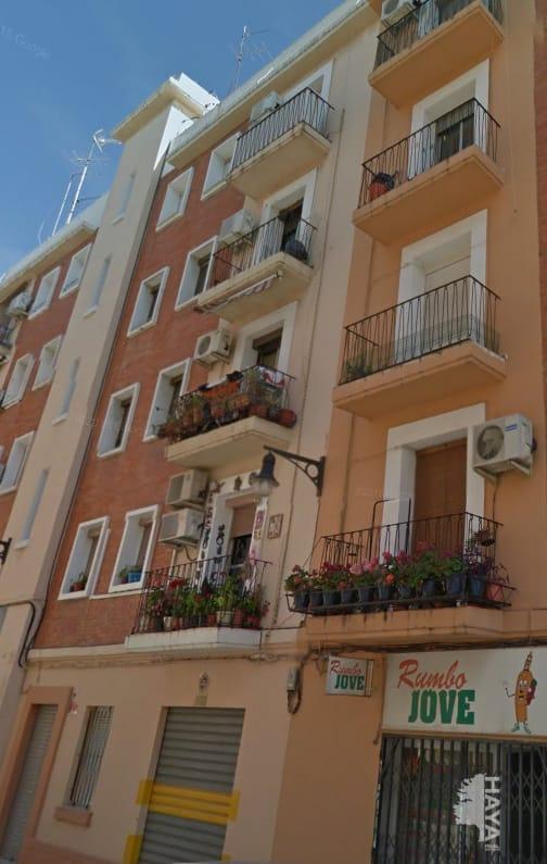 Local en venta en Barrio de la Luz, Xirivella, Valencia, Calle Andrés Segovia, 49.100 €, 72 m2