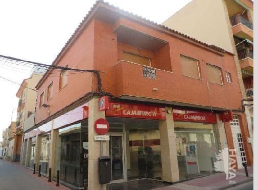 Piso en venta en Murcia, Murcia, Calle Mayor, 155.000 €, 4 habitaciones, 2 baños, 180 m2