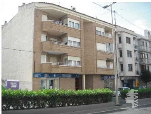 Piso en venta en Teulada, Alicante, Avenida Mediterráneo, 108.000 €, 3 habitaciones, 2 baños, 113 m2