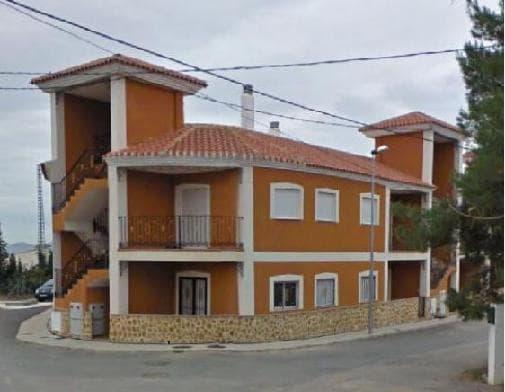 Piso en venta en Virgen del Camino, Orihuela, Alicante, Calle los Campirulos, 29.584 €, 2 habitaciones, 1 baño, 63 m2