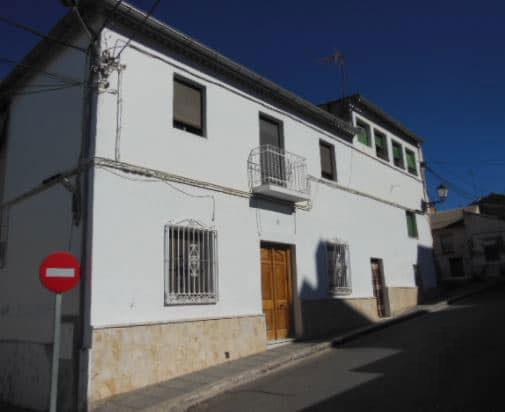 Casa en venta en Güevéjar, Granada, Calle Esperanza, 54.300 €, 3 habitaciones, 1 baño, 171 m2