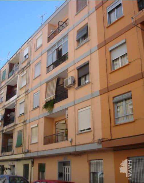 Piso en venta en Paiporta, Valencia, Calle San Ramón, 73.400 €, 1 baño, 59 m2