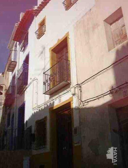 Piso en venta en Finestrat, Alicante, Calle San Cristóbal, 133.000 €, 3 habitaciones, 1 baño, 28 m2