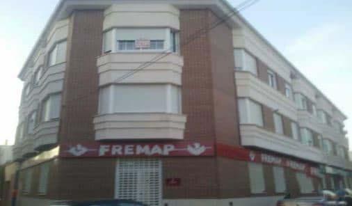 Piso en venta en Tarancón, Cuenca, Calle Calle Comuneros de Castilla, 94.557 €, 3 habitaciones, 2 baños, 129 m2