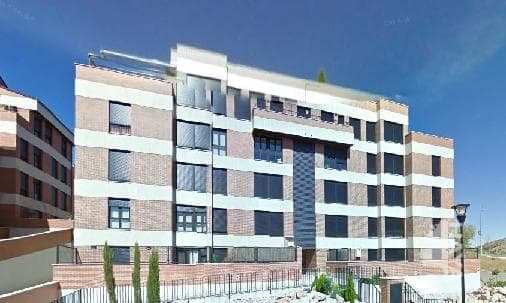 Parking en venta en Soria, Soria, Calle Venerable Carabantes, 13.400 €, 25 m2