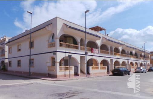 Piso en venta en San Isidro, San Isidro, Alicante, Calle 23 de Agosto, 63.100 €, 2 habitaciones, 2 baños, 79 m2