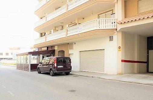 Local en venta en El Grao, Moncofa, Castellón, Camino Camiño Els Jardins, 46.000 €, 86 m2