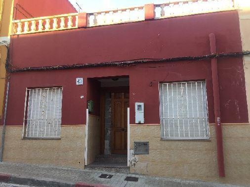 Casa en venta en Grupo Jesús Obrero, la Vall D`uixó, Castellón, Travesía 6, 83.600 €, 1 baño, 148 m2