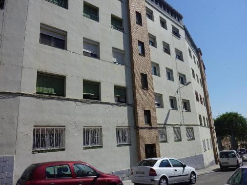 Piso en venta en Santa Margarida de Montbui, Barcelona, Calle Sant Bartomeu, 55.540 €, 3 habitaciones, 1 baño, 76 m2