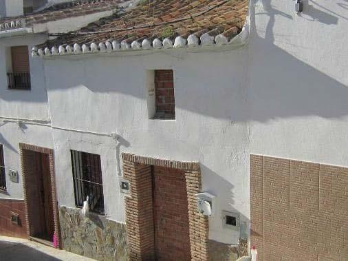 Casa en venta en Alozaina, Málaga, Calle Coin, 24.700 €, 2 habitaciones, 1 baño, 90 m2