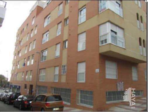 Piso en venta en Roquetas de Mar, Almería, Calle Lima, 102.000 €, 2 habitaciones, 1 baño, 100 m2
