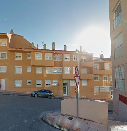 Piso en venta en Onil, Alicante, Calle Vicente Blasco Ibañez, 56.900 €, 3 habitaciones, 2 baños, 105 m2