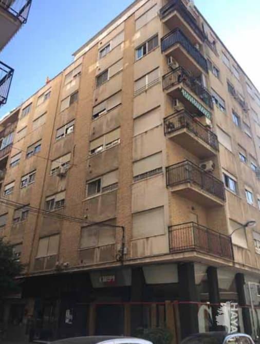 Piso en venta en Arneva, Orihuela, Alicante, Calle Pepe Baldo, 91.600 €, 3 habitaciones, 1 baño, 103 m2