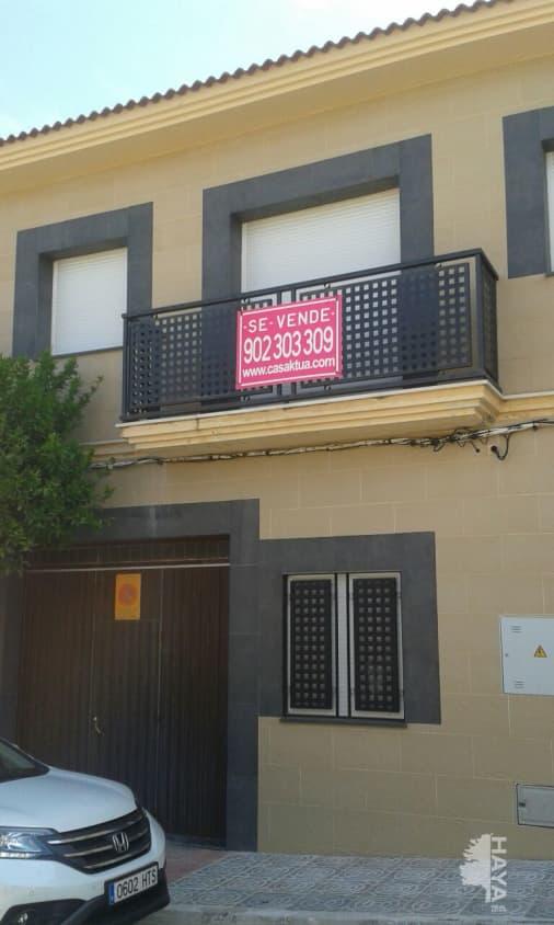 Casa en venta en Moriles, Moriles, Córdoba, Calle Pozo Moreno, 151.000 €, 3 habitaciones, 1 baño, 316 m2